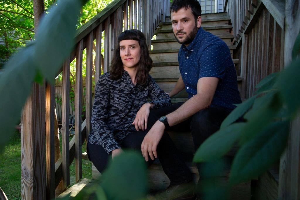 Kera MacKenzie & Andrew Mausert Mooney
